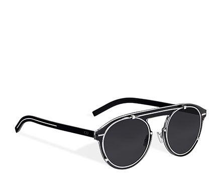 design intemporel a597d 24097 Dior Homme | Les lunettes de soleil | Mode Homme | Lunettes ...