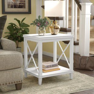 End Tables Side Tables You Ll Love Wayfair Ca Home Decor