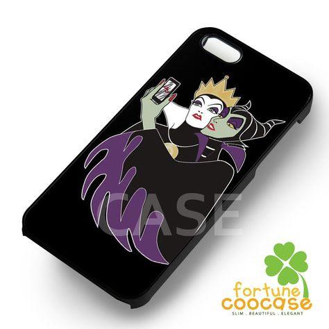 Disney villains maleficent iPhone 5s