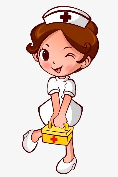 Nurse Doctors Female Nurses Png Image And Clipart Nurse Art Nurse Cartoon Cute Cartoon Wallpapers