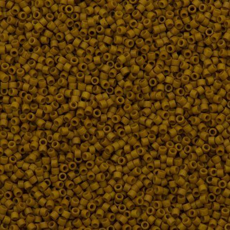 inside colour pumpkin//crystal approx 1200 Japanese Toho 15//0 seed beads 5g