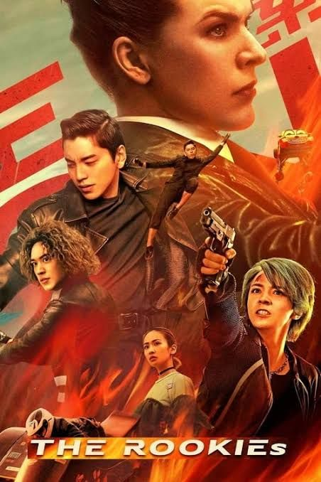 The Rookie Streaming Vf : rookie, streaming, Movies