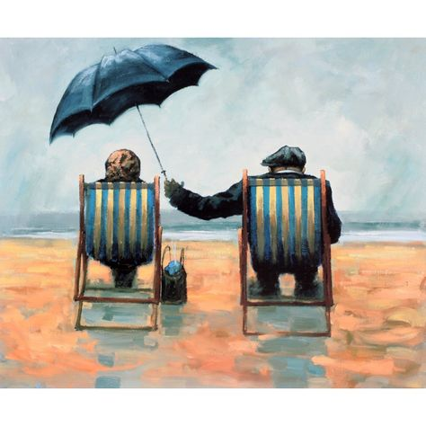 Alexander Millar Summer Lovin' - Alexander Millar from Arts Bank UK