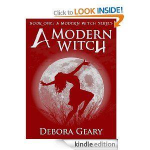 A Modern Witch (A Modern Witch Series, Book 1)