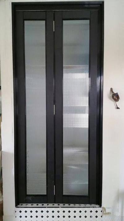 Bi Fold Doors Doctor Doors Decor Pte Ltd Folding Bathroom Door Sliding Wardrobe Doors Folding Doors