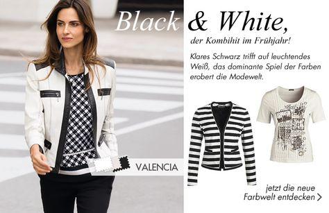 Damenmode & Damenbekleidung im GERRY WEBER Online Shop bestellen
