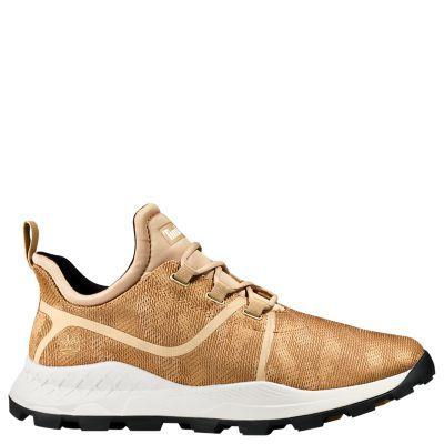 Men's Brooklyn Perforated Sneakers