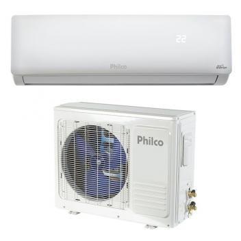 Ar Condicionado Split Inverter Philco 18000 Btus Q F 220v
