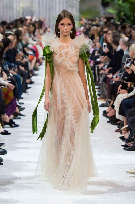 Los Angeles ventes spéciales bon ajustement Les robes du soir printemps-été 2018 ou le sacre de la ...