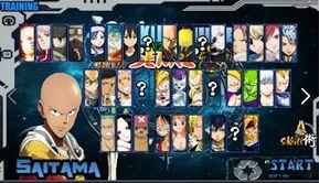 Naruto Senki Mod Otaku Anime V2 0 Apk Mod By Rendy Iqbal