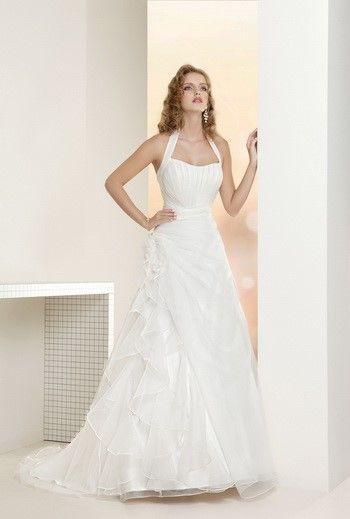 Wedding Dress By Demetrios Bridal Gown Size 10 Style L732 Bride S Gown Bridesmaid Dress Colors Wedding Dress Cap Sleeves Backless Lace Wedding Dress