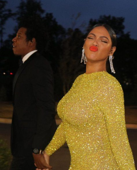 11++ Beyonce yellow dress tyler perry trends