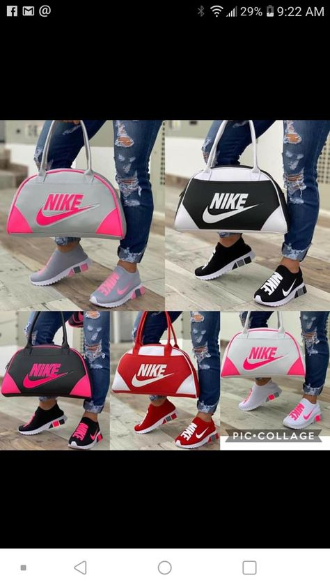 Awesome nike combo. What would you rate it out of 10