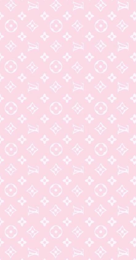 42++ Pink louis vuitton wallpaper Free