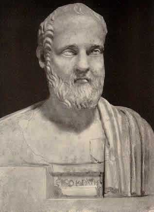 Isocrates Bc An Ancient Greek Rhetorician Was One Of The Ten Attic Orators Among The Most
