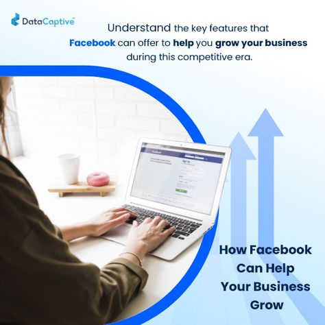 How Facebook Can Help Your Business Grow