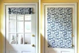 Image Result For Front Door Window Coverings Kitchen Window