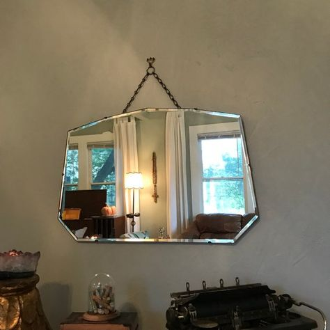 Cool Mirrors Art Pinterest