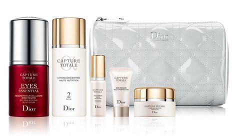 Dior Gift Sets Holiday 2013 | Makeup Collections for 2013 ...