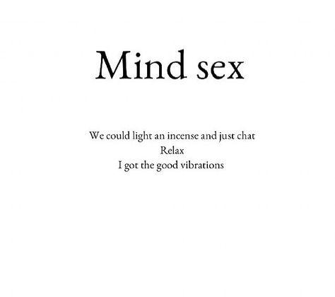 Mind sex Pinterest: gypsyalaska ❅