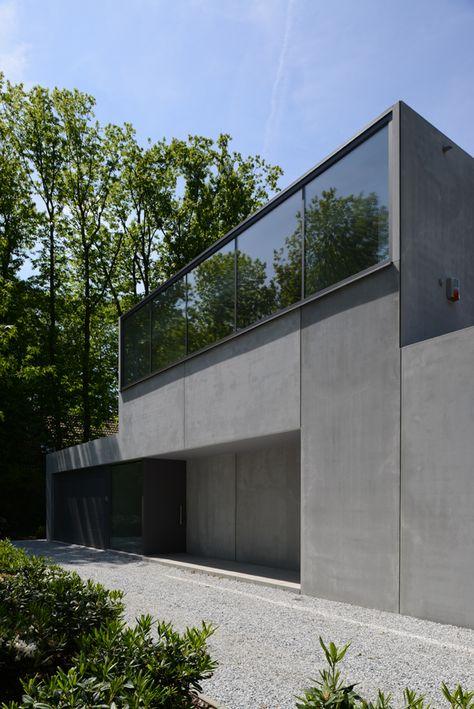 Villa Vs Antwerpen