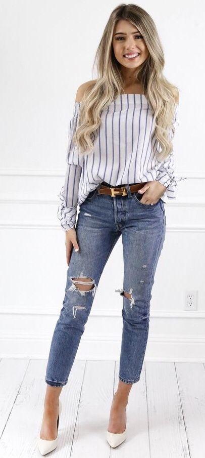 45+ Cute jeans for women ideas ideas