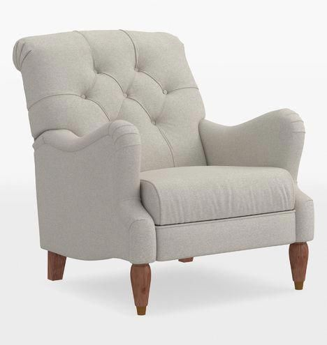 Hermiston Recliner Chair In 2020