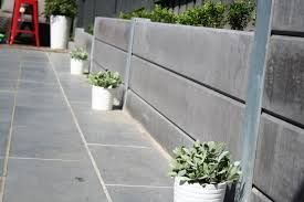 3 Wealthy Clever Ideas Fence Design Hanging Baskets White Fence Courtyard Front Yard Fence Dry Creek C Concrete Fence Backyard Fences Backyard Retaining Walls