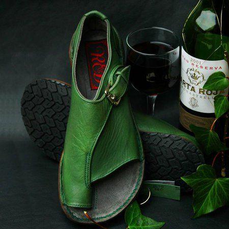 belletaka bottes talon plat bottes rouges