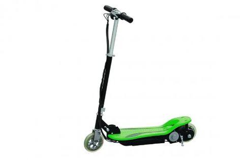 Sale Preis: Scream 120w Grün Electric Scooter ~ Geeignet