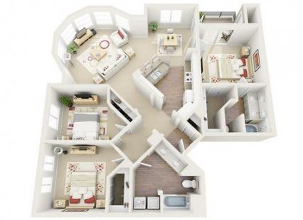 House Layout Sims Laundry 43 Super Ideas Sims House Plans Sims 4 House Design House Plans