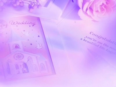 12 best Wedding Backgrounds images on Pinterest Templates - wedding powerpoint template