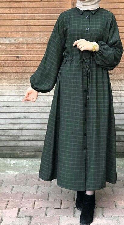 Genc Kadinlar Icin Tesettur Elbise Modelleri Her Gune Bir Yudum Bilgi Islami Moda Elbise Modelleri Mutevazi Moda