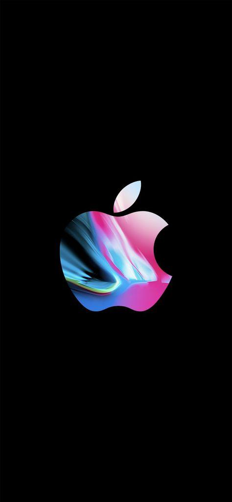 اجمل صور خلفيات الآيفون اكس الأصلية وأحلى خلفية موبايل Apple Iphone X عالم الصور Apple Logo Wallpaper Iphone Iphone Wallpaper Apple Wallpaper