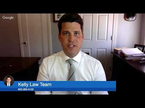 10 secrets on how to double your personal injury settlement. Tips- Phoenix personal injury lawyer - YouTube