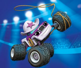 Images Of Starla From Blaze And The Monster Machines Google
