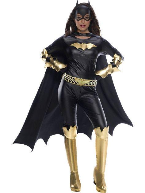 Womens Batgirl Nylons BatmanTights Pantyhose Logo Stocking  Juniors  S//M