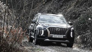 Go7a 2020 Hyundai Palisade First Review New Cars 2020 Ford