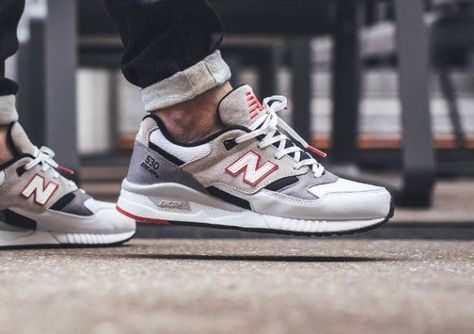 chaussure homme new balance 2020
