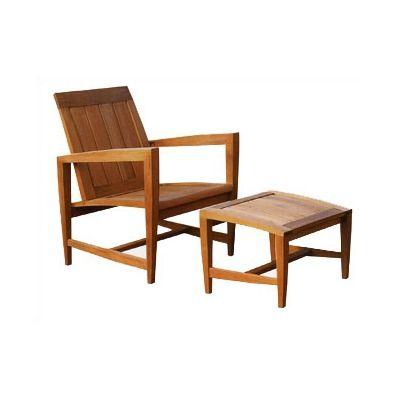 Kingsley Bate Amalfi Club Chair Adirondack Chairs Teak Wood Lounge Ch Ien Pinterest