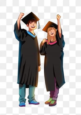Silhouette Of Graduation Cap Figure Silhouette College Student Silhouette Of College Students Png Transparent Clipart Image And Psd File For Free Download In 2021 Graduation Silhouette Banner Clip Art Seasons Poster