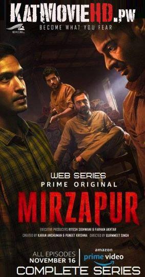 Mirzapur Amazon Prime Video Free Prime Video Amazon Prime Video