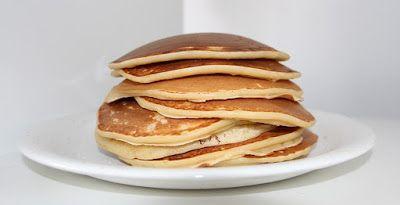 بان كيك الشوفان بالموز الصحي والمناسب للدايت مجلة كادو Pancake Recipe Easy Easy Homemade Pancake Recipe Easy Homemade Pancakes
