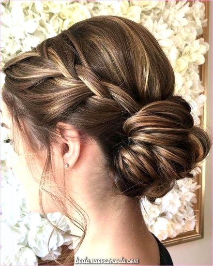 Asombroso Peinados De Boda Para El Pelo Corto Updos Short Hair Updo Braids For Short Hair Short Wedding Hair
