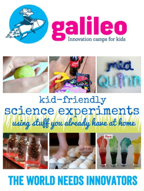 Summer Camps for Kids