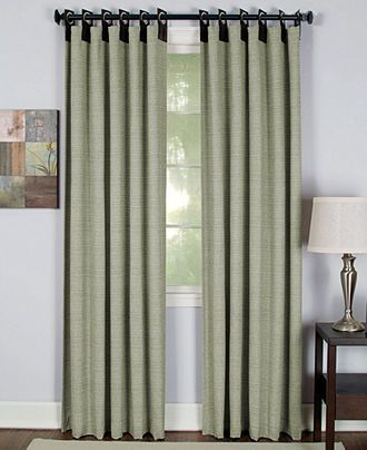 Elrene Window Treatments Westfield Collection Curtains Drapes