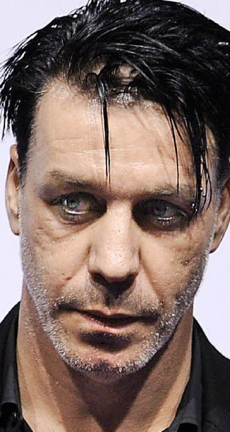 Till Lindemann Haircut : lindemann, haircut, Hairstyles, Ideas, Lindemann,, Rammstein,, Attractive, Actors