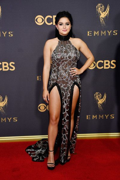 Ariel Winter - The Most Daring Dresses at the 2017 Emmy Awards - Photos