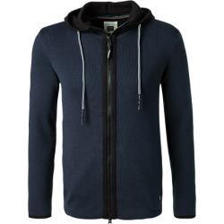 Marc O Polo Cardigans Herren Bio Baumwolle Blau Marc O Polo In 2020 Strickjacke Herren Tagliche Outfits Cardigan Herren