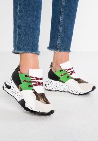 En Multicolor Sneakers Zela 2019woman's Sports Gearbeach vn0mw8N